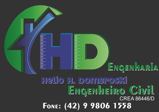 H.D Engenharia by Helio H Dombroski