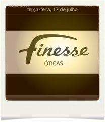 Otica Finesse - Centro, Mossoró, RN - Apontador 94368fd672