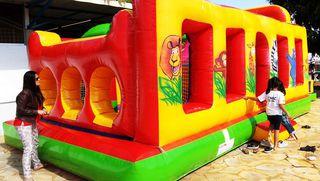 Guga Park Aluguel de Brinquedos Para Festas by Relacionamento