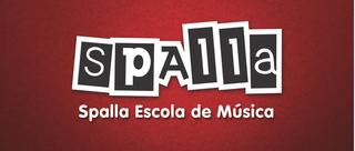 Escola de Música Spalla by Anna