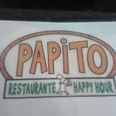 Papito Restaurante & Happy Hour by Luana Ming