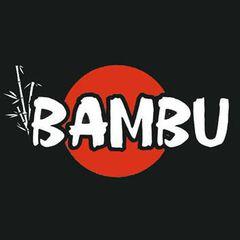 Bambu Sushibar by Thomas Cavalcanti Coelho