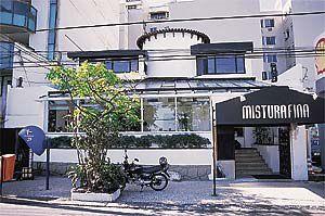 Mistura Fina by Apontador
