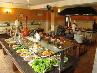 Rancho Mineiro Restaurante Ltda by ranchomineiro