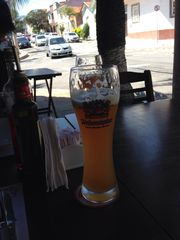 1ª Cervejaria Da Mooca by Fabio Souza
