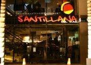 Santillana Lounge Bar by Luciana Rossetto