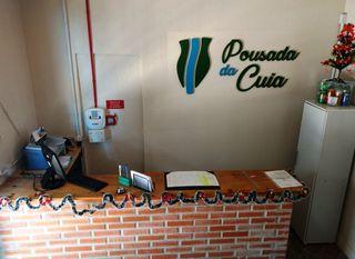 Pousada da Cuia by Andre Barbosa