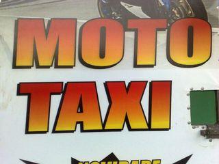 Resultado de imagem para Foto de moto taxi