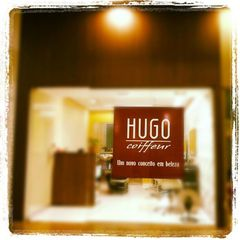 Hugo Coiffeur by Hugo Leonardo