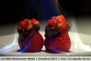 Sansai Sushi Bar by Apontador