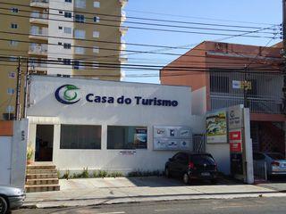 Casa do Turismo | Uberlandia Mg, Agência de Turismo e Viagem by Casa do Turismo