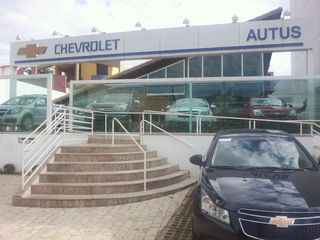 Autus Chevrolet by Claudio Autus