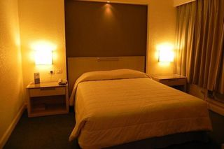 Ambassador Residence Hotel by Nicole Patrício