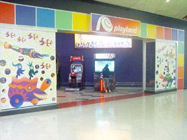 Playland - Shopping Metrô Tatuapé - Liberdade, São Paulo, SP - Apontador c576049505