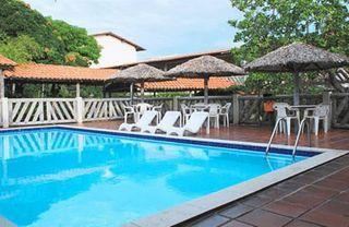 Hotel Pousada dos Ventos by Booking