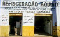 Aquino Refrigeração by Claudionor Ferreira