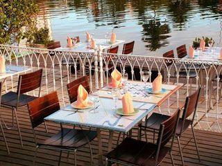4 Estações Restaurante by Thais Pepe Paes