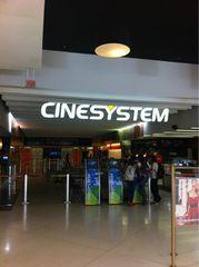 Cinesystem Iguatemi by José Buzzi