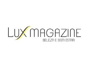 Lux Magazine e Cosmeticos by Relacionamento