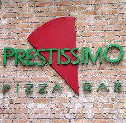 Prestíssimo - Jardins by Prestissimo