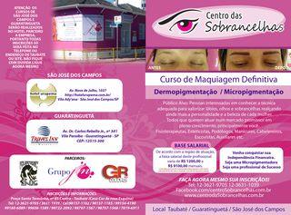 JM Stetic (Centro das Sobrancelhas) by Miltonpinheiro