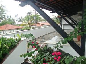 Hotel Pousada Terras do Sem Fim by Apontador