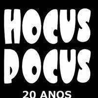 Hocus Pocus Studio & Café by Thalita Rodrigues