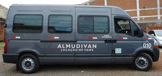 Vans by Almudivan Locação Van Londrina-pr