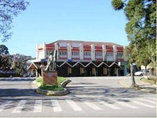 Campos do Jordão by Booking