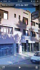 Hotel Residence Jaú by Wolney Moya