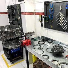 Duna Transmissão Automática e Automatizada by Anelise Santos Menezes