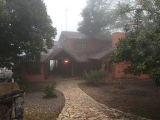 Pousada do Parque by Alvanter Morais