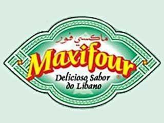 Maxifour Lebanon Market Center - Moema by Sheila Bloise