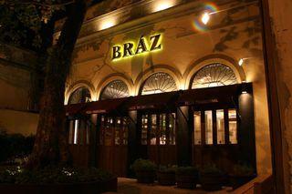 Bráz Pizzaria - Jardim Botânico by Apontador