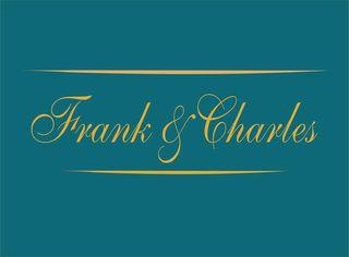 Frank e Charles by Camila Natalo