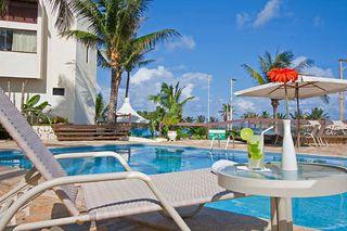 Mar Brasil Hotel by Apontador