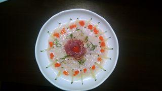 Robatas Sushi Bar Cozinha Oriental by Jose Antonio Cristaldo