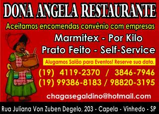 Restaurante Dona Angela by RESTAURANTE DONA ANGELA