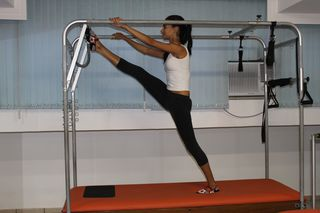 Corpo e Mente Pilates Fisioterapia by CORPO E MENTE PILATES