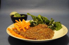 Broto de Primavera - Restaurante Vegetariano by Apontador