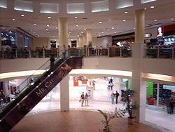 Caxias Shopping by NÁDIA