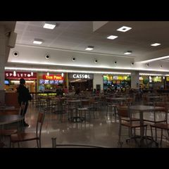 Cinemark Midway Mall Natal by Rhamon Diego