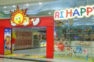 Rihappy - Parque Shopping Belém by Apontador
