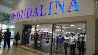 Dudalina by Raifran Gomes