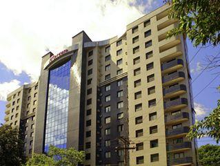 Mercure Porto Alegre Manhattan by Apontador