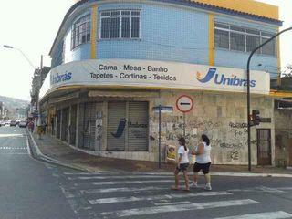 Tecidos Unibras - Retiro by Serasa Facil