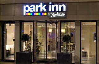 Park Inn Ibirapuera By Radisson by Ray Filho