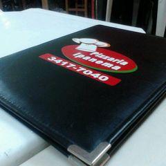 Pizza Ipanema - N Sra Glória by Daniele Mendes