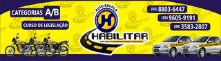 Auto Escola Habilitar Ltda by Roberto Queiroz