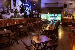 Bar do Jair by Apontador